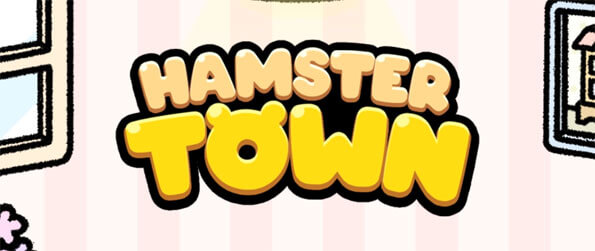 Hamster Town - Play this incredibly addicting puzzle game that'll definitely put your problem solving skills to the test.