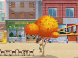 My Town: High Street Dreams - Small Town Street