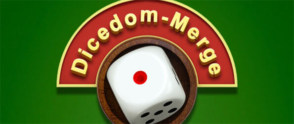 Dicedom - Merge Puzzle - Enjoy this fun and highly addicting puzzle game that you won't be able to get enough of.