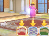 Cleaning up the House in Design Island: Dreamscapes