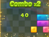 Combo Streak in Farm Blast