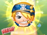 One Piece Bon Bon Journey - Sanji