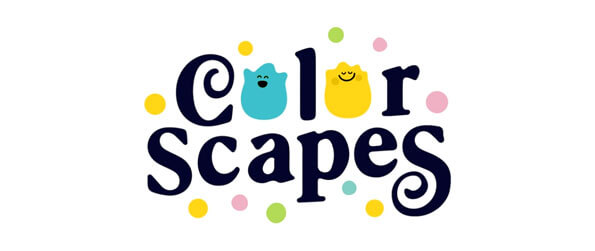 Colorscapes - Enjoy this delightful coloring game that you can play in the comfort of your phone.