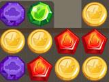 Jewel Story Coins Level