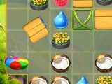 Creating a Jelly Pie in Farm Harvest Match 3