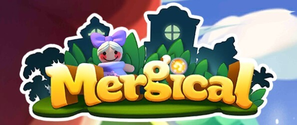 Mergical - Explore the fantastic world of Mergical Island and uncover all the mysteries it has to offer!