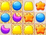 Wafer Level in Cookie Jam