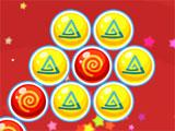 Bubble Splash Bonus Score