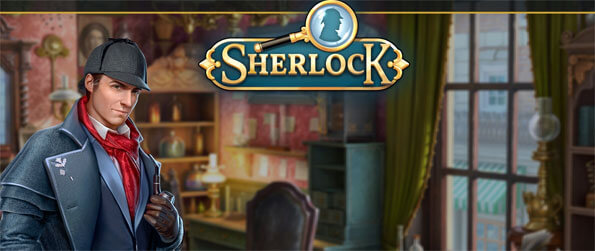Sherlock: Hidden Match-3 Cases - Enjoy this absolutely stellar hidden object game that'll have you glued to your phone for hours upon hours.