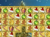 Christmas Puzzle gameplay