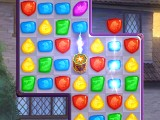 Collecting Magical Gems in Harry Potter: Puzzles & Spells