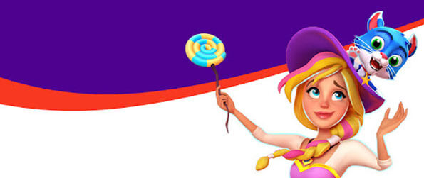 Crafty Candy Blast - Treat yourself to a candy-filled adventure by blasting candies in this delightful puzzle game that'll keep you glued to the screens.
