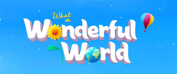 Wonderful World - Enjoy this thoroughly immersive match-3 game that you can enjoy in the comfort of your phone.