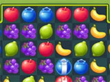 Looking for matching fruits