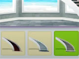Selecting stairs for house