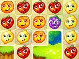 Gameplay for Fruit Farm Frenzy