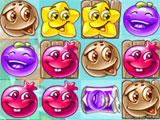 Gameplay for Juice Fruit Mania