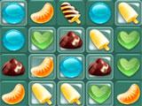 Gameplay for Candy Shop