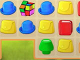 Puzzleton: Match and Design gameplay