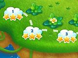 Forest Mania Map and Stages