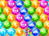 Bubble Cheese Gameplay