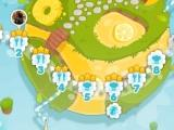Play all the levels in Jelly Glutton