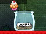 Cat On a Diet Level Objectives Cupcake and Cookies