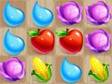 FarmVille: Harvest Swap Water Level