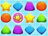 Jelly Friend Puzzle Layout Sample