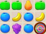Gameplay for Fruit Scoot