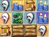 Save Halloween: City of Witches tough level