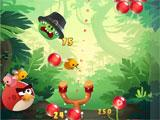 Angry Birds Pop Red the Bird