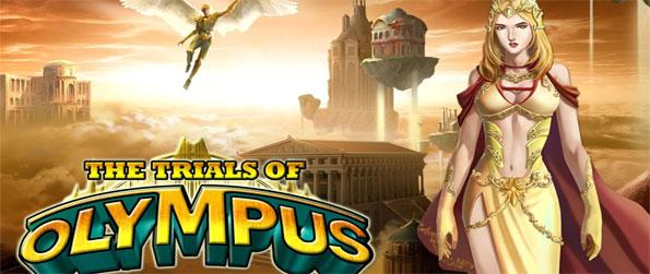 The Trials of Olympus - Play this fantastic match-3 game that'll take you on an epic journey full of thrill.