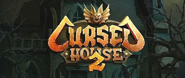Cursed House 2 - Use your match-3 skills to finish countless levels and unlock all the doors on your way to freedom in this brimming new sequel to the hit match 3 game Cursed House.