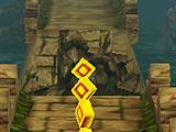 Upcoming Hindrance in Temple Run
