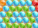 Gameplay for Candy Bubble Land