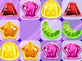 Jelly Crush Saga Highest Score