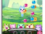 Kitty Pawp: Bubble Bursting