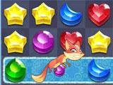 the fox in Genies & Gems