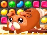 Victory in Candy Blast Mania