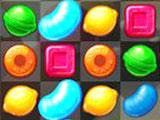 Match delicious candies in Candy Blast Mania