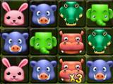 Gameplay for Animal Blitz