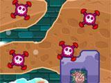 Where's My Water?: Completing Levels