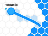 Hexar.io: Game Play