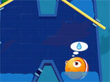 Fish Go.io mini-game