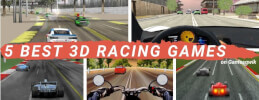 5 Best 3D Racing Games on Gamesqwik thumb