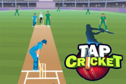 Tap Cricket thumb