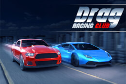 Drag Racing Club thumb