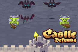 Castle Defense thumb