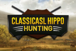Classical Hippo Hunting thumb